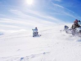 《北欧芬挪瑞三国7天极光训练营》